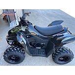 2022 Kawasaki KFX50 for sale 201181650