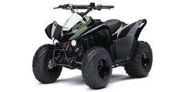 2022 Kawasaki KFX80 90 specifications