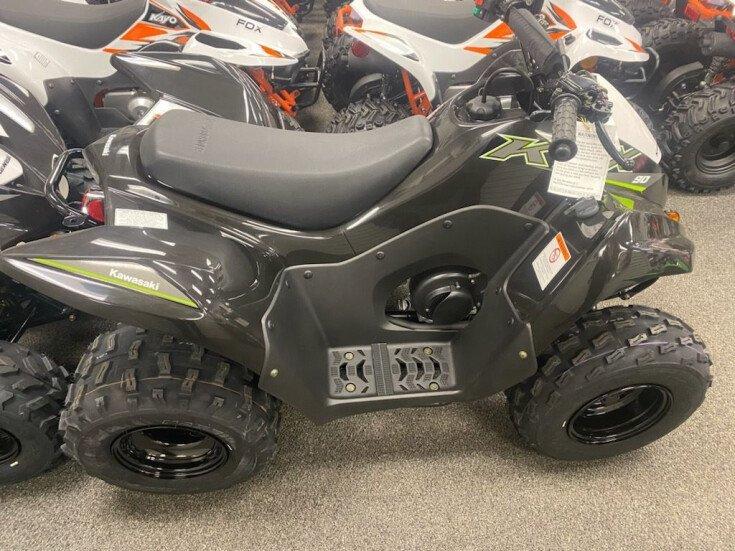 2022 Kawasaki KFX90 for sale 201147007