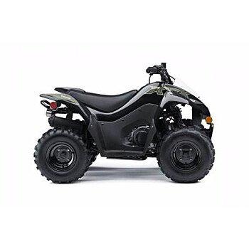 2022 Kawasaki KFX90 for sale 201155384