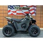 2022 Kawasaki KFX90 for sale 201155968