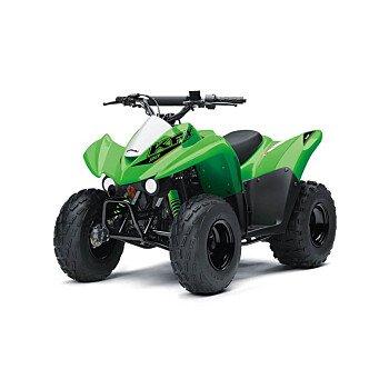 2022 Kawasaki KFX90 for sale 201157064