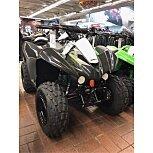 2022 Kawasaki KFX90 for sale 201162240