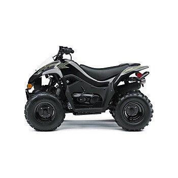 2022 Kawasaki KFX90 for sale 201173049
