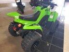 2022 Kawasaki KFX90 for sale 201174108