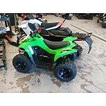 2022 Kawasaki KFX90 for sale 201175439