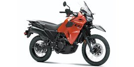 2022 Kawasaki KLR250 650 specifications