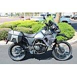 2022 Kawasaki KLR650 for sale 201151534