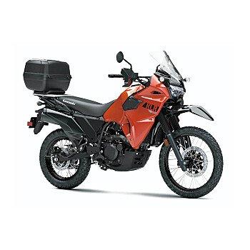 2022 Kawasaki KLR650 for sale 201151968