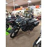 2022 Kawasaki KLR650 for sale 201153143