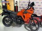 2022 Kawasaki KLR650 ABS for sale 201159496