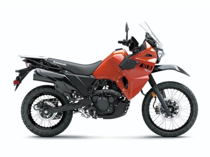 2022 Kawasaki KLR650 ABS for sale 201160416