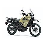 2022 Kawasaki KLR650 ABS for sale 201160421