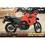 2022 Kawasaki KLR650 ABS for sale 201160684