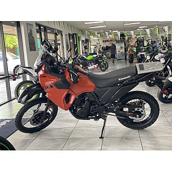 2022 Kawasaki KLR650 ABS for sale 201163003
