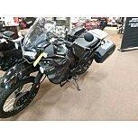 2022 Kawasaki KLR650 ABS for sale 201163234