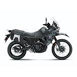 2022 Kawasaki KLR650 for sale 201164734