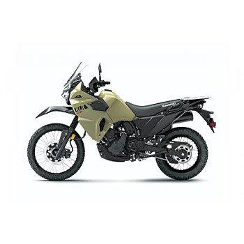2022 Kawasaki KLR650 ABS for sale 201164823