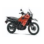2022 Kawasaki KLR650 ABS for sale 201165457