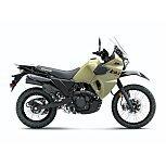 2022 Kawasaki KLR650 ABS for sale 201165528