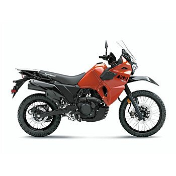 2022 Kawasaki KLR650 for sale 201165616