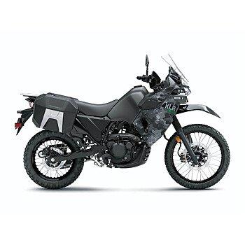 2022 Kawasaki KLR650 Adventure for sale 201165617
