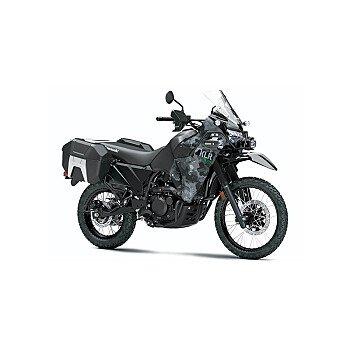 2022 Kawasaki KLR650 for sale 201166281