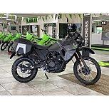 2022 Kawasaki KLR650 for sale 201166461