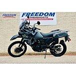 2022 Kawasaki KLR650 for sale 201167797