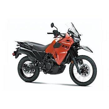 2022 Kawasaki KLR650 ABS for sale 201169019