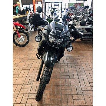 2022 Kawasaki KLR650 for sale 201169350