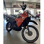 2022 Kawasaki KLR650 for sale 201170878