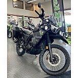2022 Kawasaki KLR650 for sale 201170880