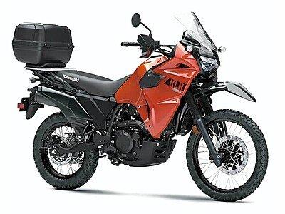 2022 Kawasaki KLR650 for sale 201173009