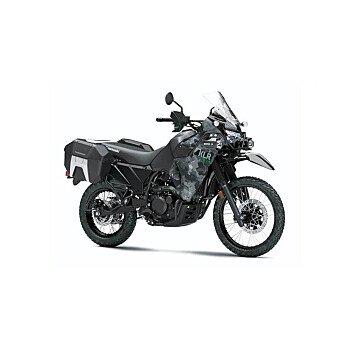 2022 Kawasaki KLR650 for sale 201173029