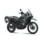 2022 Kawasaki KLR650 for sale 201173044