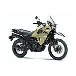 2022 Kawasaki KLR650 for sale 201173059
