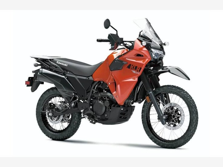 2022 Kawasaki KLR650 for sale 201173212