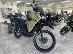 2022 Kawasaki KLR650 ABS for sale 201173722