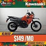 2022 Kawasaki KLR650 ABS for sale 201177555