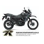 2022 Kawasaki KLR650 for sale 201181074
