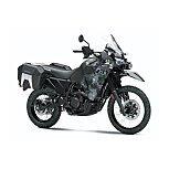 2022 Kawasaki KLR650 for sale 201184542