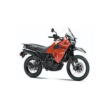 2022 Kawasaki KLR650 for sale 201185568