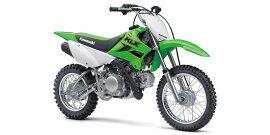 2022 Kawasaki KLX110 110R specifications