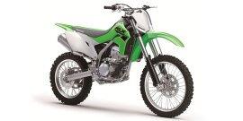 2022 Kawasaki KLX110 300R specifications
