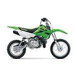 2022 Kawasaki KLX110R for sale 201119603