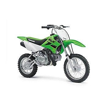 2022 Kawasaki KLX110R for sale 201173141