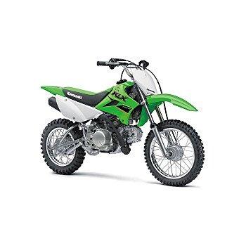 2022 Kawasaki KLX110R for sale 201173177