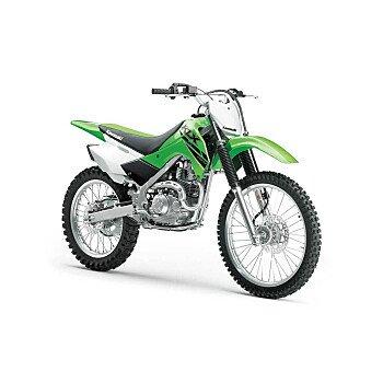 2022 Kawasaki KLX140R for sale 201173072