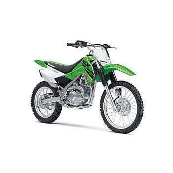 2022 Kawasaki KLX140R for sale 201173086
